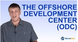 offshore development centers