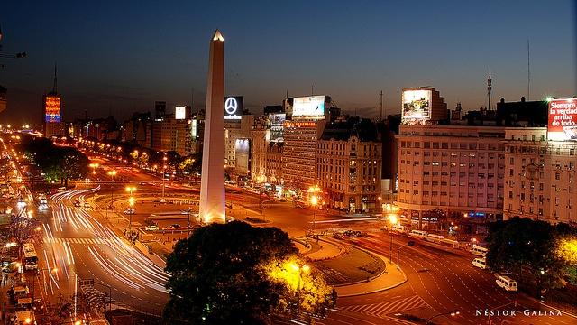 software development in argentina