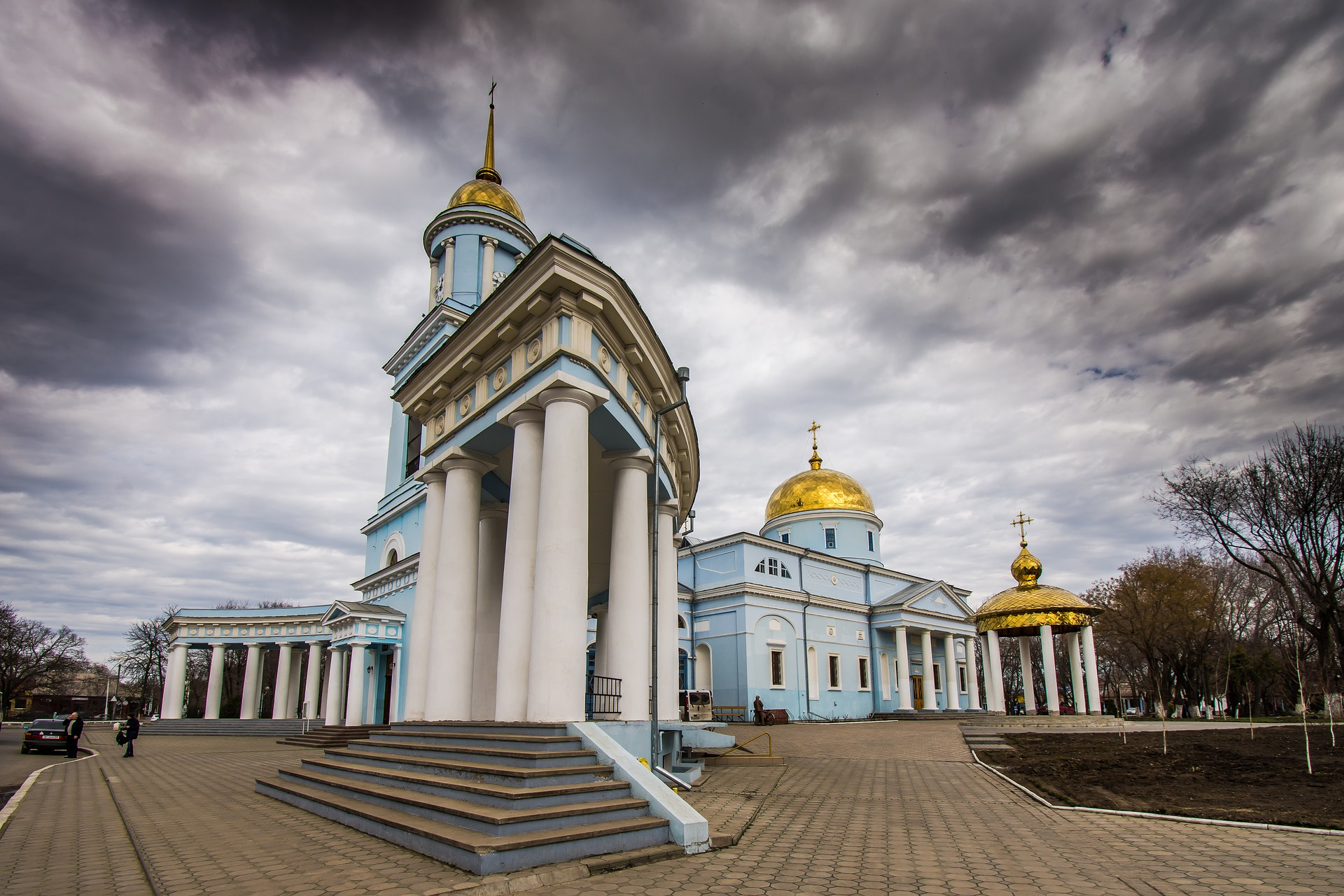 Can Ukrainian Software Development Continue its Dominance?
